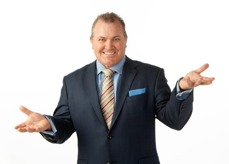 How David Ferrier Can Boost Sales – Sales Training Adelaide